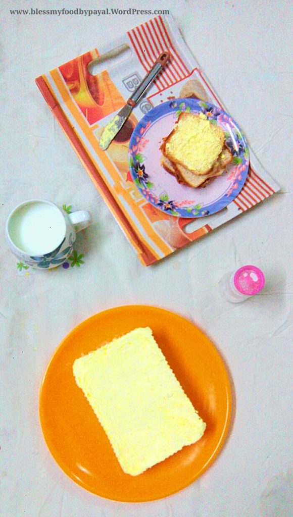 Amul Butter Recipe