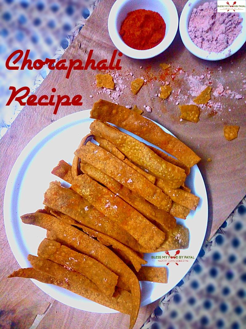 chorafali