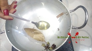 hydrabadi veg dum biryani