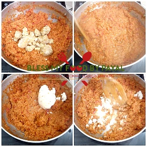 gajar ka halwa with khoya